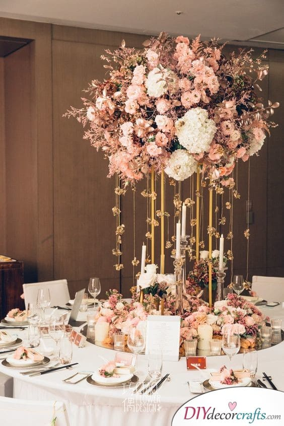Beautiful Wedding Table Decorations Off 76 Aigd Org Tr