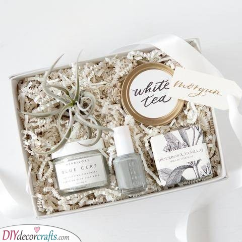 Cosmetic Products - Gifts for Your Bridesmaids