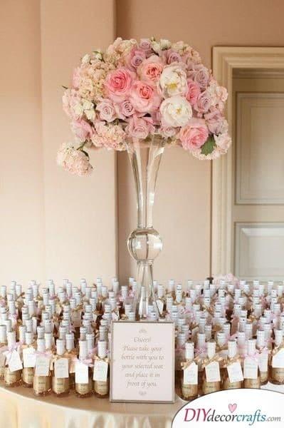 Unique Vases - The Best Wedding Decor Ideas