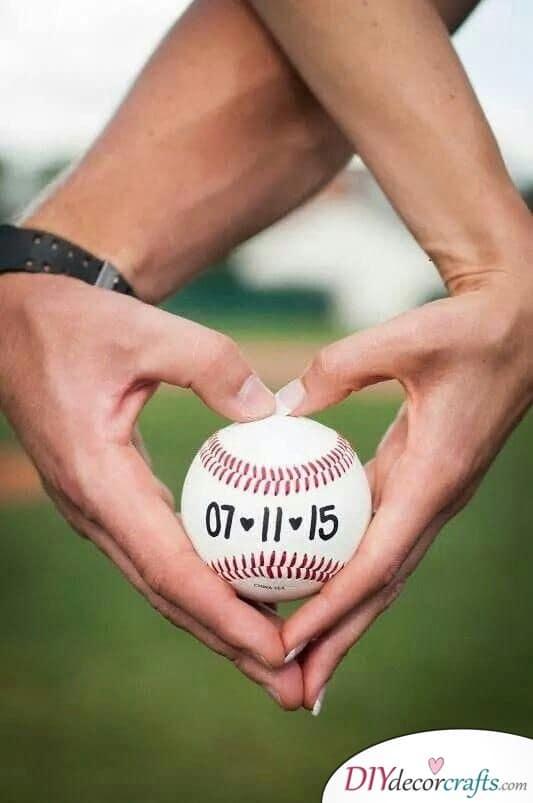 Baseball Idea - A Creative Alternative