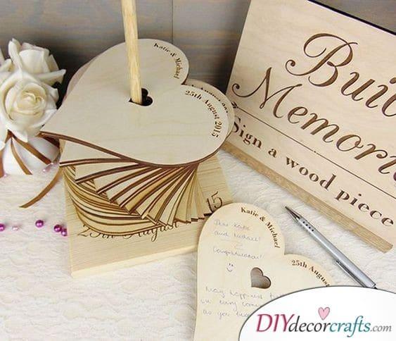 Simple, Cute and Elegant - Build Memories