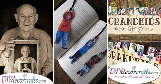 30 GIFT IDEAS FOR GRANDPARENTS - Best Gifts for Grandparents
