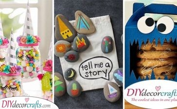 35 PERSONALIZED GIFTS FOR KIDS - A Variety of Personalised Children's Gifts