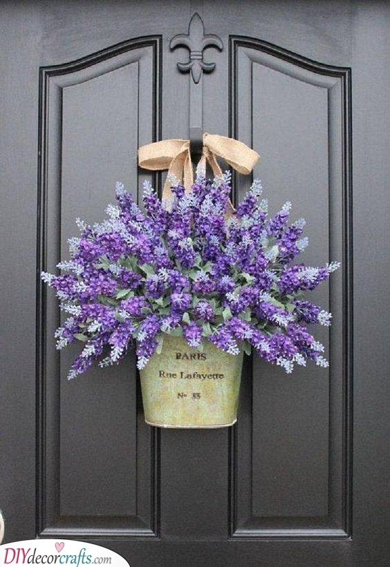 Lovely Lavender - An Essence of Provence