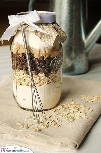 Cookie Mix - Adorable Present Ideas