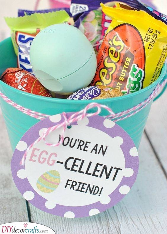 For Eggcelent Friends - Quirky Present Ideas