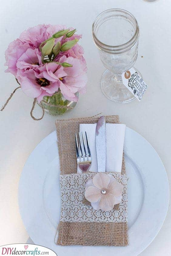 Rustic and Timeless - Beautiful Ideas for Your Wedding