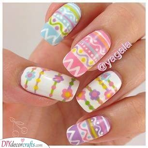 Beautiful Floral Patterns - Fantastic Styles