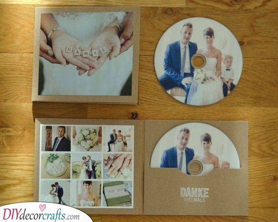 Relive the Moment - A Thank You CD