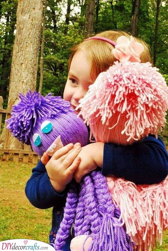 DIY Octopus Toys - Personalized Gifts for Kids