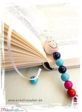 An Adorable Bookmark - Personalised Children's Gifts