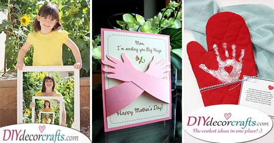 30 PERSONALISED MOTHERS DAY GIFTS - A Guide to Cheap Mothers Day Gift Ideas