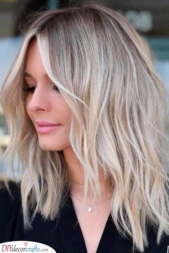 Hairstyles For Thin Hair 25 Hairstyles For Women With