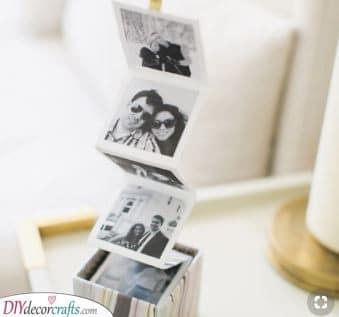 A Small Box of Photos - Beautiful Memories