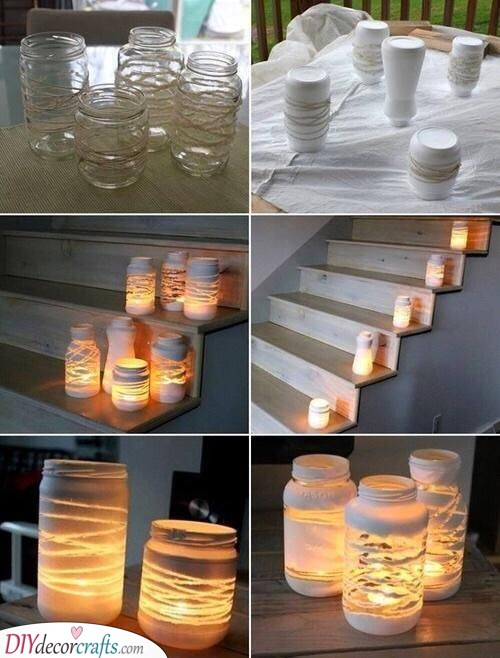 Gorgeous Candles - Light Up Their Day