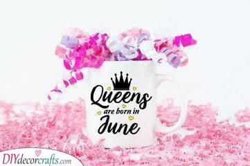 A Fantastic Mug - Birthday Gift Ideas for Women