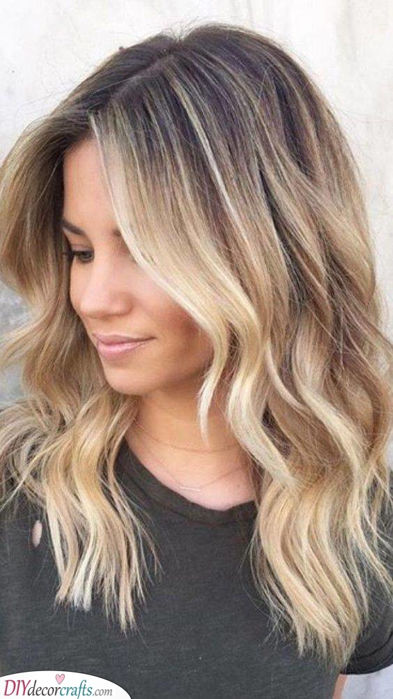 Fun and Flattering - Long Hairstyles for Women