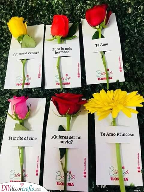Flowers for Every Occasion - Best Gift Ideas for Women