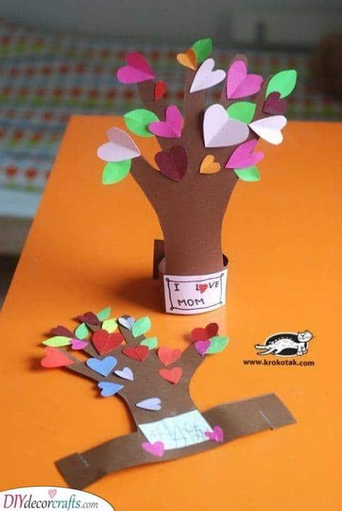 Lovely Trees - Handmade Gifts For Mom