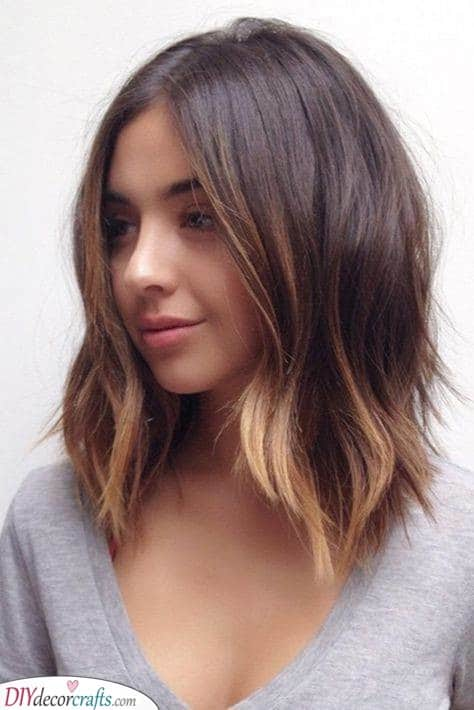 Natural Waves - For a Natural Look