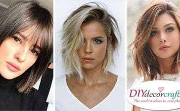 25 Beautiful Hairstyles for Thin Hair - Hairstyles for Women with Thin Fine Hair
