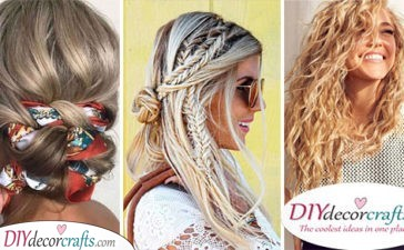 30 CUTE SUMMER HAIRSTYLES - Haircut Ideas for Summer
