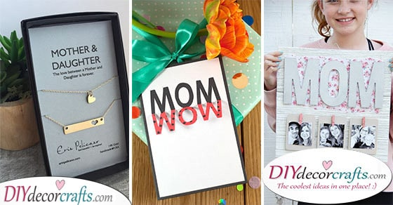 25 FANTASTIC BIRTHDAY GIFTS FOR MOM - The Best Gift Ideas for Mom