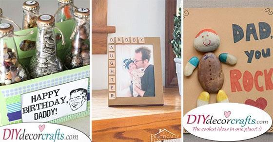 25 BIRTHDAY PRESENT IDEAS FOR DAD