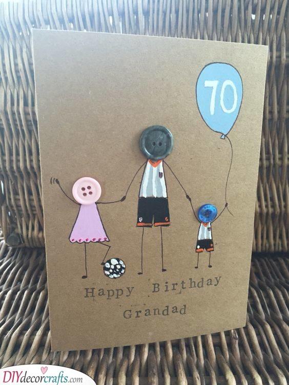 Grandad Birthday Gifts 25 Birthday Gift Ideas For Grandpa
