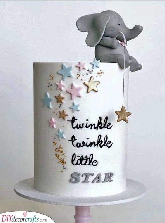 Twinkle Twinkle Little Star - Full of Stars