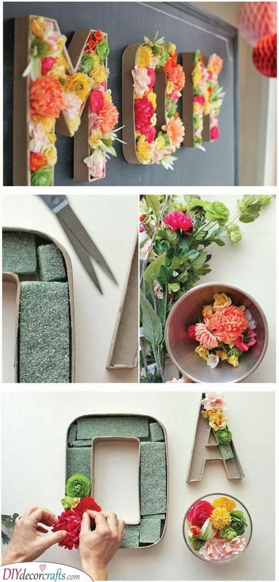 Beautiful Flower Arrangement - Better than a Bouquet