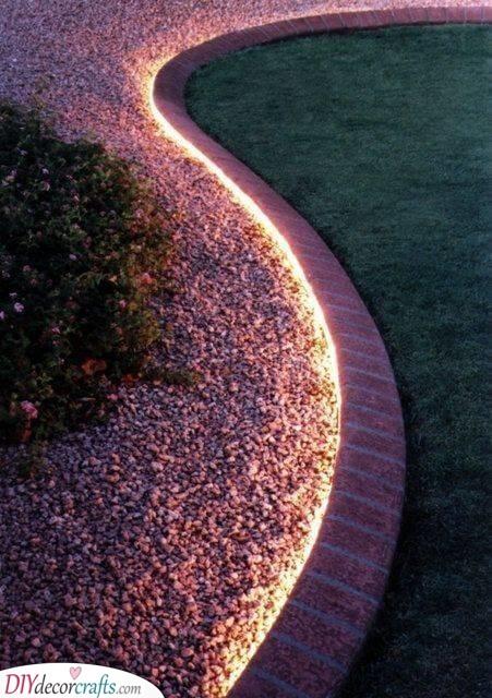 Illuminate Your Garden - Light it Up