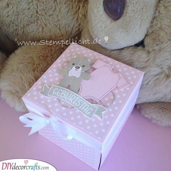A Teddy Bear - Cuddly and Soft Toys