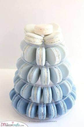 Munch on Macarons - Tasty Treats for Your Guests