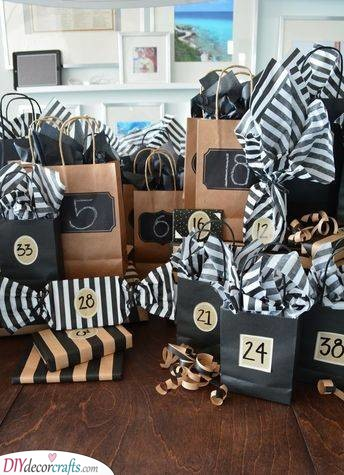 Forty Presents - Best 40th Birthday Gifts