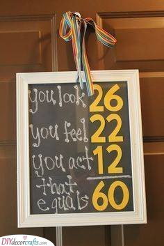 60th Birthday Gift Ideas A Pick Of 60th Birthday Present Ideas