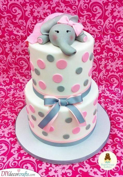 Amazing Elephant - Cute Animal Designs