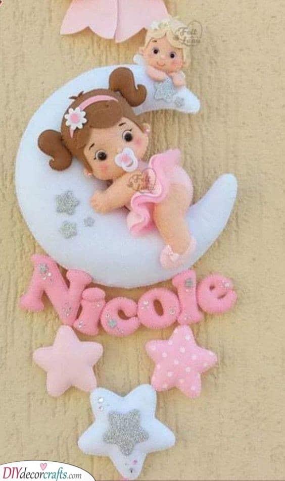 Gorgeous Decor - Baby Shower Gift Ideas