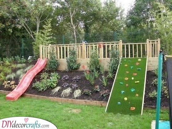 Make the Kids Happy - Playground Vibes