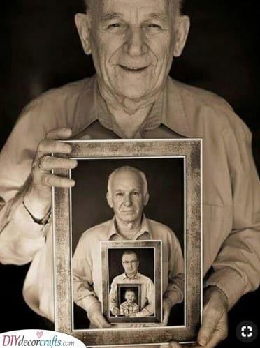 Generations of Men - A Beautiful Concept