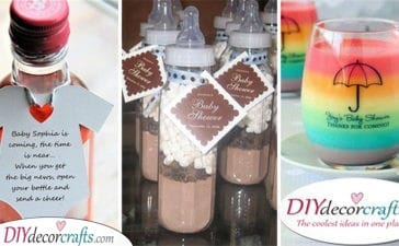 25 BABY SHOWER GIFT IDEAS FOR GUESTS - An Array of Inspiration