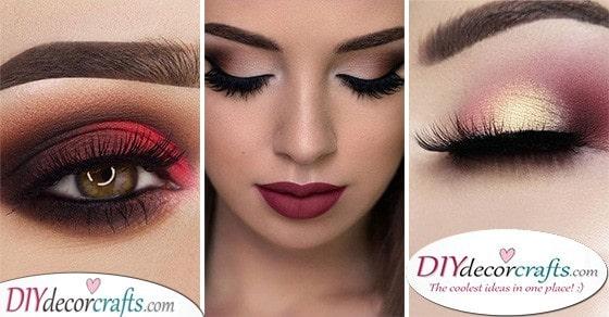 25 SMOKEY EYE MAKEUP IDEAS - Gorgeous Makeup Ideas