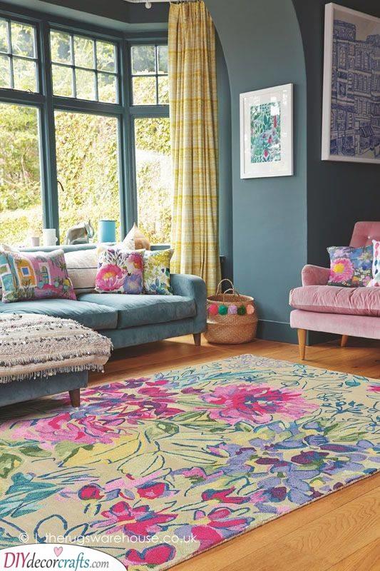 Vibrant and Artsy - A Creative Essence