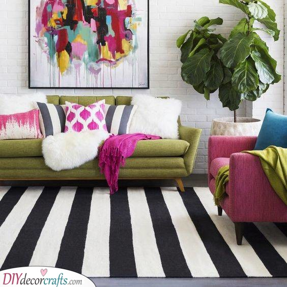 Awesome Stripes - Get the Best Rug