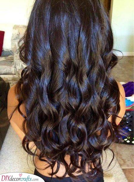 Big and Beautiful Locks - Sophisticated and Simple