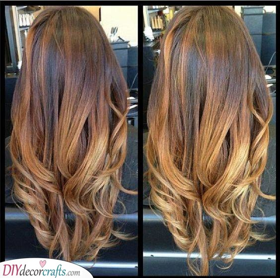 A Stunning Ombre - Look Your Best