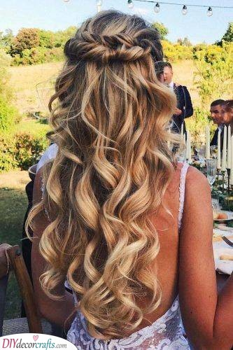 Gorgeous and Glamorous - For a Fancy Event