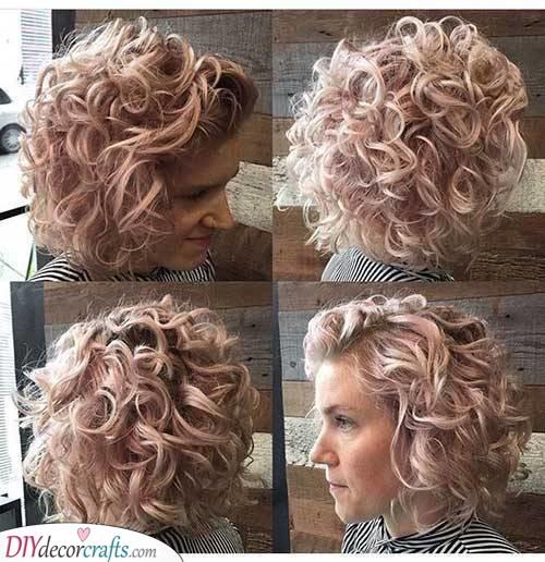 Pretty in Pink - A Unique Colour