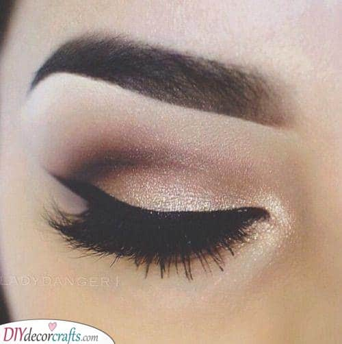 A Sparkling Bliss - Ideas for Smokey Eyes