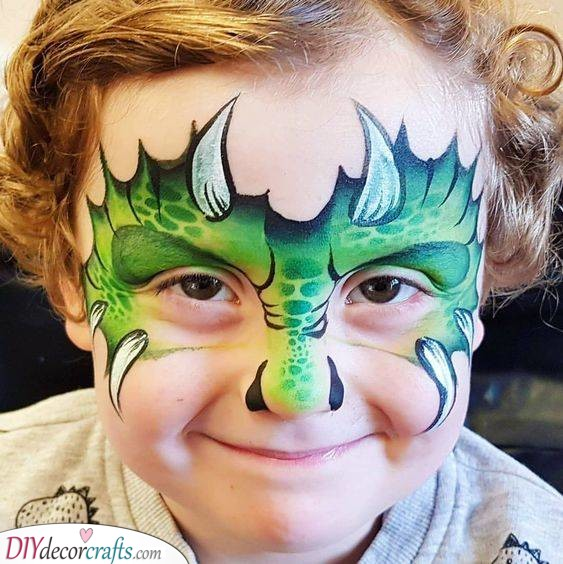 Face Painting For Parties 30 Ideas For Face Painting For Kids
